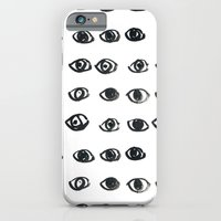 iPhone & iPod Case featuring I know the light by Marie Yates