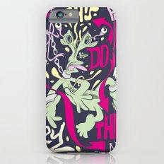SPLIT iPhone 6 Slim Case