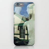 iPhone & iPod Case featuring Mannequin Window by Ian Thompson