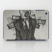 Wraith II. iPad Case