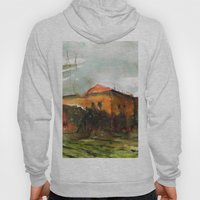 Who Is In The House Of M… Hoody