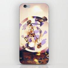 Roses Room iPhone & iPod Skin