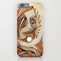 The Sea & The Sun iPhone 6 Slim Case