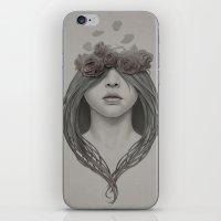 214 iPhone & iPod Skin