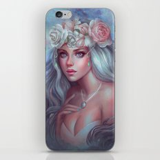 Pearlescent Beauty iPhone & iPod Skin
