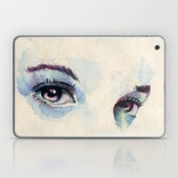 I Think So Laptop & iPad Skin