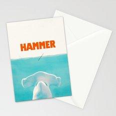 Hammer Stationery Cards