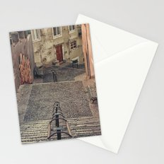 Alfama, Lisbon. Stationery Cards