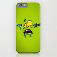 THE SWORD iPhone 6 Slim Case