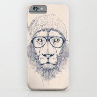 Cool Lion iPhone 6 Slim Case