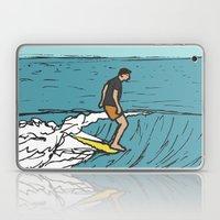 Surf Series | Slipnslide Laptop & iPad Skin