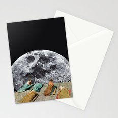 CAMPGROUND Stationery Cards