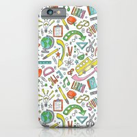 School Is Cool iPhone 6 Slim Case