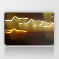 all of the lights... Laptop & iPad Skin