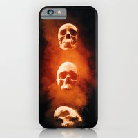 iPhone & iPod Case featuring Mortified by Adeiti Kreative