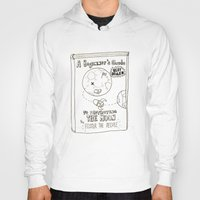 A beginners guide to destroying the moon - Foster the people Hoody