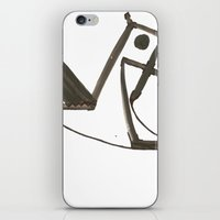 Had of the Eagle iPhone & iPod Skin