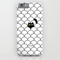 iPhone & iPod Case featuring I Creep On You II by Adel