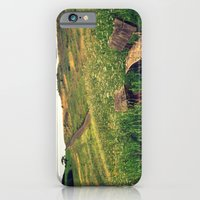 iPhone & iPod Case featuring I've been waiting for you by Danielle W