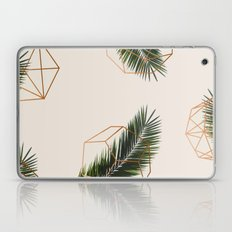 Palm + Geometry #society6 Decor #buyart Laptop & iPad Skin