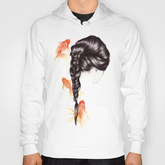 Hair Sequel III Hoody