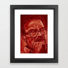 maurice forever- alternative! Framed Art Print