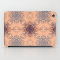 Papercut iPad Case