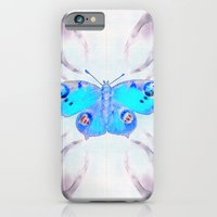 iPhone & iPod Case featuring Experiment 1: Metamorphosis by Federico Faggion