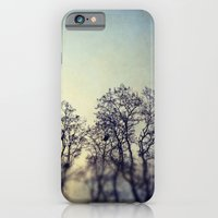iPhone & iPod Case featuring Blue by Victoria Dawn Burgamy