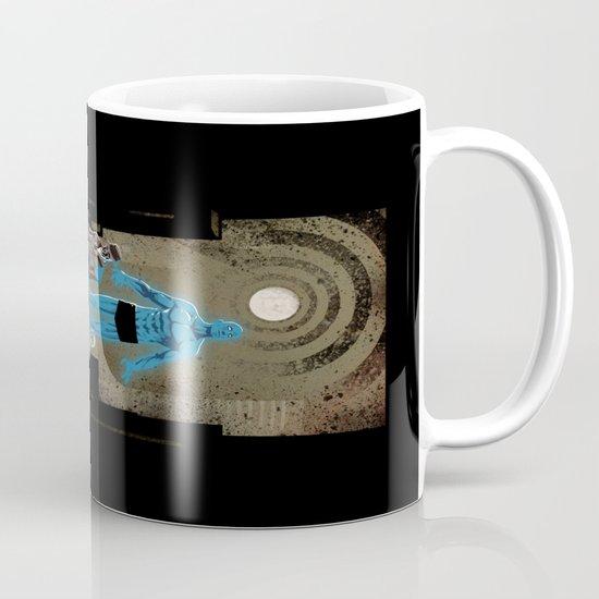 Who watches Mug
