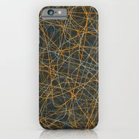 iPhone & iPod Case featuring Golostorial Knox by Chillinspire