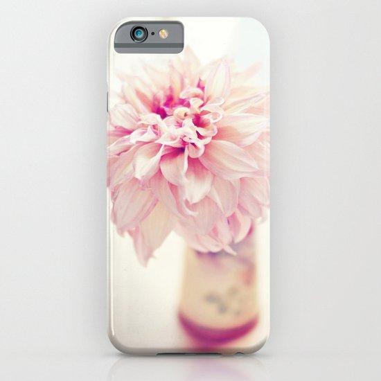 Dahlia iPhone & iPod Case