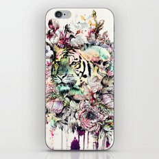 Interpretation Of A Drea… iPhone & iPod Skin