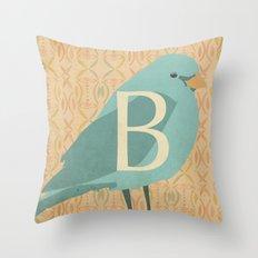 B. Throw Pillow