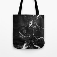 Rey Tote Bag
