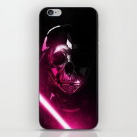Who's your daddy iPhone & iPod Skin