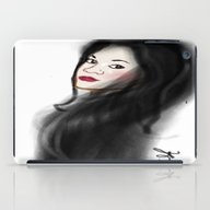The Ghost Of Christmas Y… iPad Case