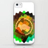 Vertigo iPhone 5c Slim Case