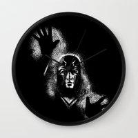 Erik The Magnus Wall Clock