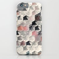 as the curtain falls (variant) iPhone 6 Slim Case