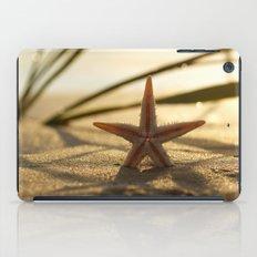 Starfish Still life on the beach iPad Case