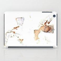 Flower Impression iPad Case