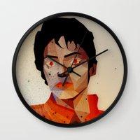 Thriller Wall Clock