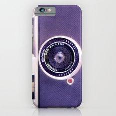 Those years Slim Case iPhone 6s
