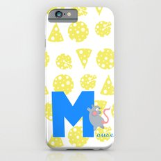 m for mouse Slim Case iPhone 6s