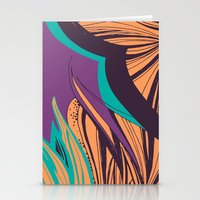 Butterfly Thing Stationery Cards