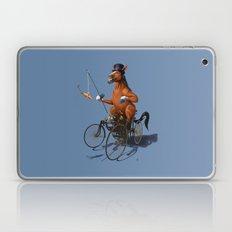 Horse Power (Colour) Laptop & iPad Skin