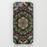 iPhone & iPod Case featuring Nature's Twists # 18 by Michael Harford