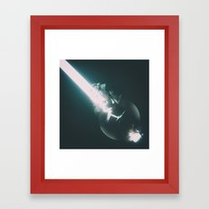 CRUSHDDD (everyday 10.10… Framed Art Print