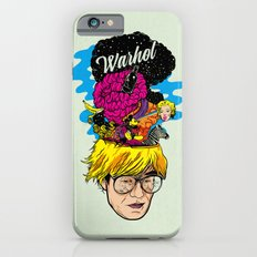 Andy Warhol - History Of… iPhone 6 Slim Case